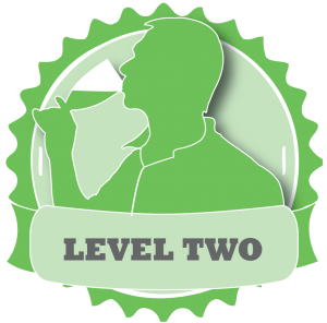 Level 2 beer training